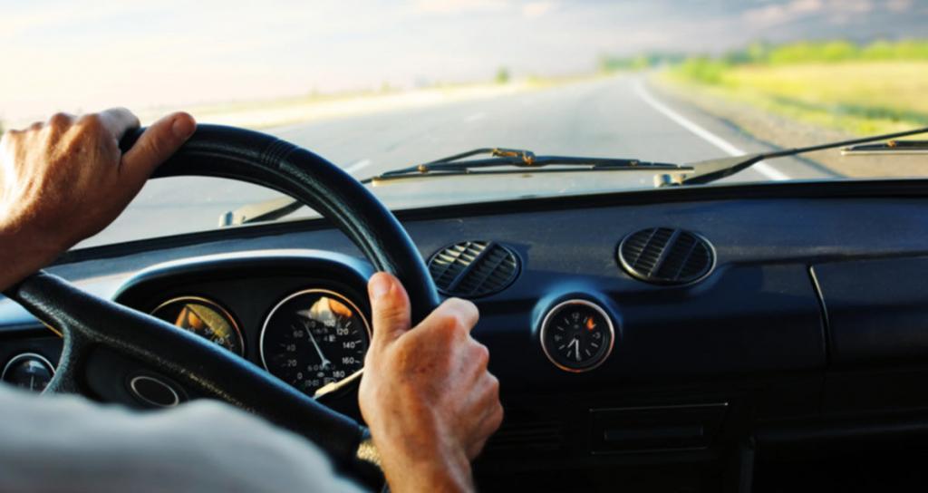 Вопросы на полиграфе водителям